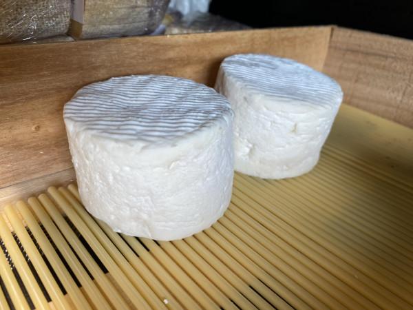 Fromage de chèvre (frais, nature)