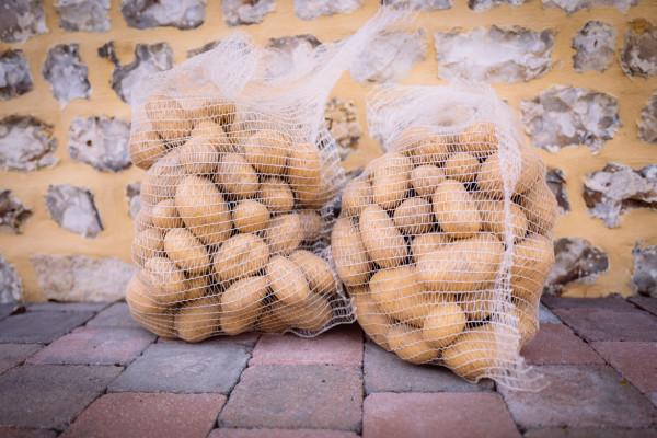 Filet de pomme de terre 10kg
