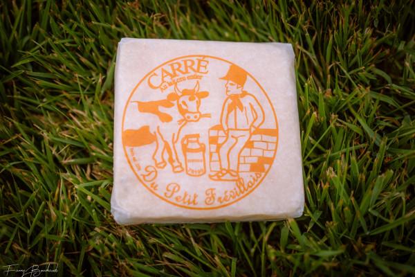 Fromage «Carré du petit Frévillais»