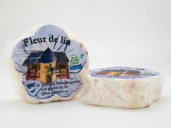 Fromage «fleur de lin»